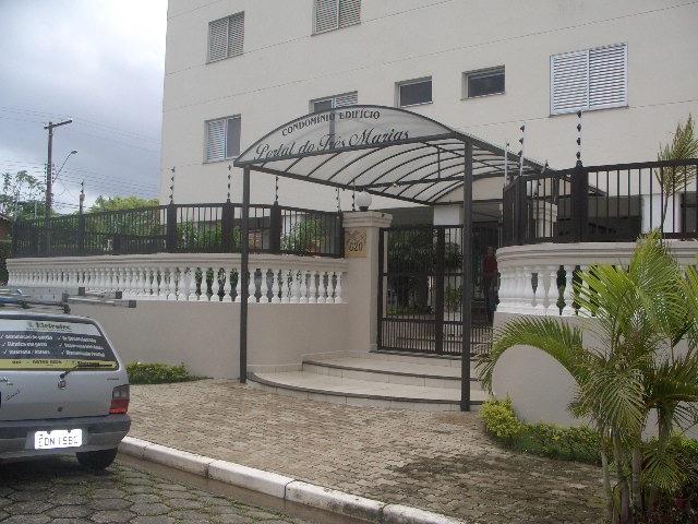 Aptos a Venda |  PERUIBE | Apartamento bem localizado 600m da praia com 3 dormitórios...