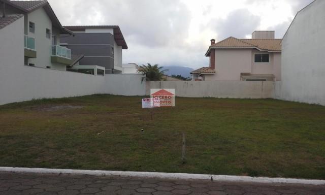 Terreno em condominio fechado