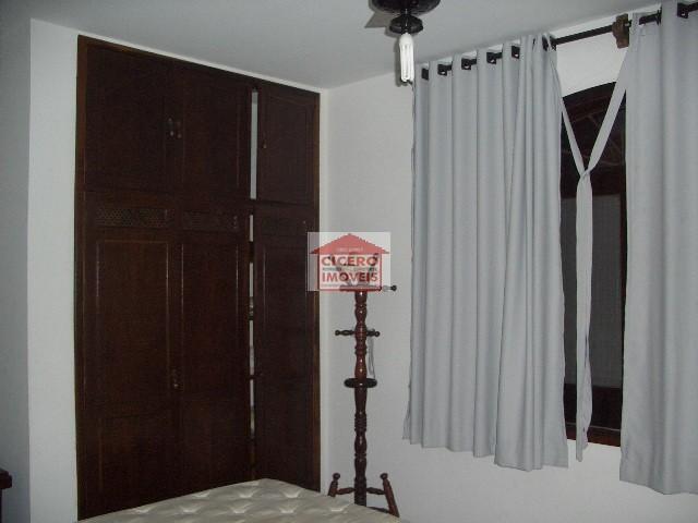 Casa 4 dormitorios Centro