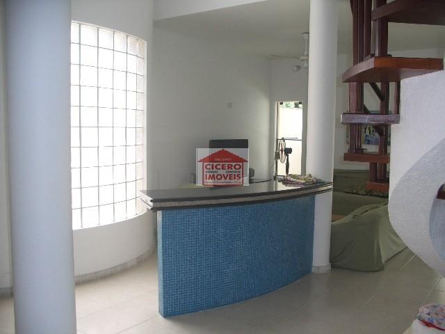 Sobrado 4 suites Bougainville