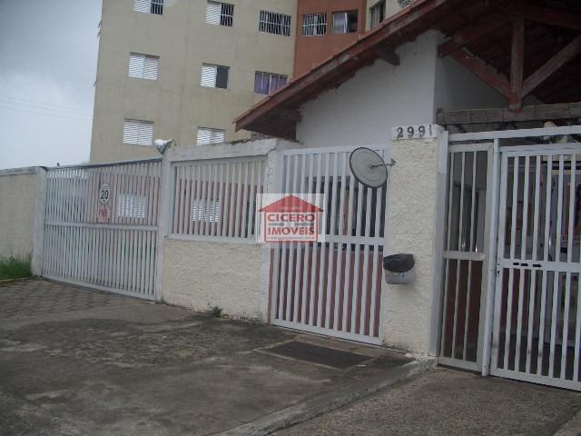 Apartamento próx. de Comercios