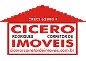 Cicero Rodrigues - Corretor de  Imoveis